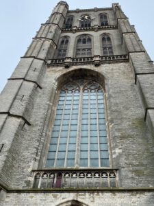 Glas in lood restauratie monumentale panden