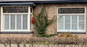 Glas in lood Rijksstraatweg Hellevoetsluis