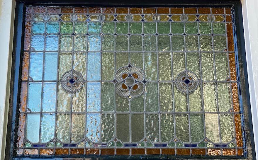 Glas in lood Goeree-Overflakkee